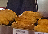 pies and pasties